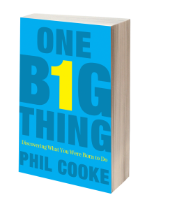 One-Big-Thing